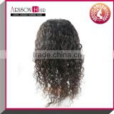 alibaba hot sale bob style human hair full lace wig
