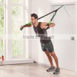 New GYM 180 CROSS CORE Crossfit Functional MMA Fitness Training suspension Straps Fitness Trainer Sling trainer