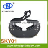 skyzone SKY01 Wireless All-In-One AIO FPV Video Goggles fpv