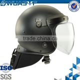 Military police tactical headset helmet