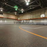 Gym Floor Covers /Rubber Floor TZ-3031