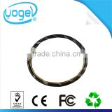 single core fiber optic cable pigtail for water-proofs with fc apc connector per meter price
