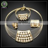 2016 african cheap jewelry set for women ,high quality cheap fashion jewelry , wholesale fashion jewelry