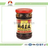 Chinese well-known brand and natural compound seasoning ,flavour lobster sauce with spicy oil
