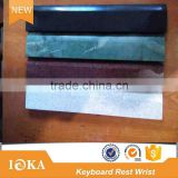 Wholesale Keyboard Wrist Support Pad Wrist Rest Marble Granite Stone