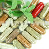 Goji berry extract capsule GMP factory KOSHER HALA HACCP OEM