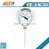 WSS oven and hot water tank temperature meter