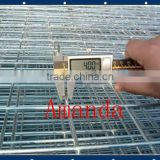 China Manufacture Supply Welded Wire Mesh Machine can produce welded wire mesh pannel high galvanized quality