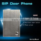 IP door phone system access control intercom