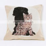 PLUS wholesale home deco dog pillow case