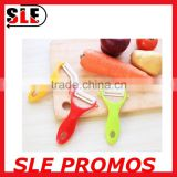 high quality comfortable durable vegetable ceramic potato peeler,stock wholesale household miracle sweet potato peeler&zesters                                                                         Quality Choice