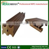 Accessories of Wood plastic composite decking