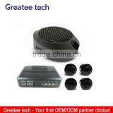 Factory best Car Parking sensor with buzzer