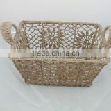 2016 new design wholesale cheap decorative woven fruits basket                                                                         Quality Choice                                                     Most Popular
