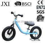 Pretty design spa bike aluminum running balancing bike