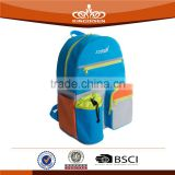 2 person insulated picnic backpack for kids