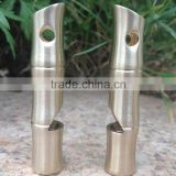 survival camping military whistle brass whistle metal whistle