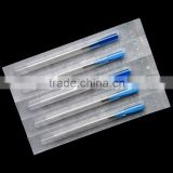 Disposable Sterile Acupuncture Needles With Steel-Wire Handle (no loop)