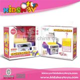 hot item kids toy washing machine baby toys washing machine with lights,music and sound