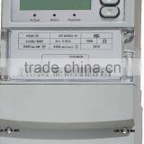 Three Phase Prepayment Smart Energy Meter for substation application