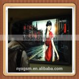 Digital backlit film for light box,inkjet frontlit film for advertising with digital Printings