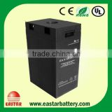 2 volt lead acid batteries 2v 500ah for solar wind system