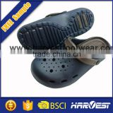 wholesale kids plastic clog,children boys clog made in china