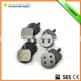 CarbonBikeKits SEMI METAL MOUNTAIN BIKE DISC BRAKE PADS FOR HAYES GX-C MX2-XC SOLE