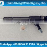 GENUINE 0445110249--COMMON RAIL INJECTOR 0445110249, MAZDA BT50 FUEL INJECTOR WE01-13-H50A