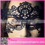 masquerade party mask Sexy Party Eye Mask Woman blank sexy lace mask