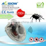 Ultrasonic Electronic Cockroach Pest Mouse Bug Best Mosquito Repellent                                                                         Quality Choice