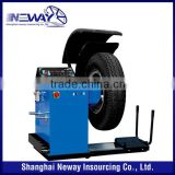 New Wholesale top level truck wheel balancer bd-wb130