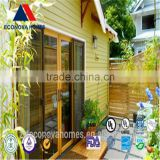 2015 autumn container homes and chicken farm with modern modular and light steel structure