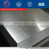 4x8 galvanized steel metal iron plate steel sheet hs code, 26 gauge galvanized steel sheet price from Qinyuan                                                                         Quality Choice