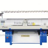 neck gaiter knitting machine