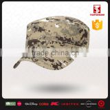 Fast delivery cotton camo printed army cap                                                                         Quality Choice