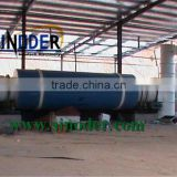 Provide Graphite rotary dryer for drying Graphite,coal,wood chips,sawdust, pellets, powder -- Sinoder Brand
