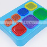 INquiry about 7 Piece Portion Control Containers for weight lose with base tray