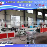Good plastic pvc pipe making machine /pvc pipe manufacturing machinery/pvc pipe production line
