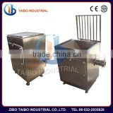 Processional electric mince meat machine for food meat processing factory                                                                         Quality Choice
