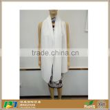 Solid Color Chiffon Sunscreen Beach Long Scarf Shawl Wrap
