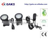 (36*2) LED blue+RGB garden pond spot lighting SL-3602