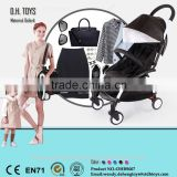 New Model Pockit Stroller baby Stroller Portable Baby Stroller For Baby with sleeping bag