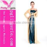 Long Dress Halloween Costumes for women