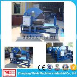 Competitive price Rubber Bale Cutter hydraulic natural rubber block cutter