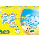 Daily good quality diapers baby leak prevention