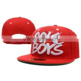 Customize Football Club Snapback Hats, Wholesale Snapbacks Hat Fashion Sport Snapback Caps
