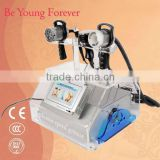 Q Switch Laser Tattoo Removal Machine Cavitation And Radiofrequency Machine Body Shaping Beauty Slimming Machine Cavitation+Vacuum+RF+BIO Hori Naevus Removal