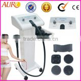 INQUIRY about Hot sale vibration massage belt massager beauty slimming body machine au-a868