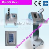 Professional meso gun for wrinkle removal reshape face beauty equipment